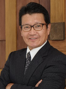 Kazuhiko IWAMOTO