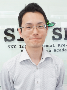 Tetsuro IWAMOTO